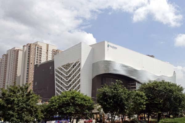 Projeto Parque Shopping Maia